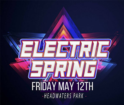 ELECTRIC SPRING